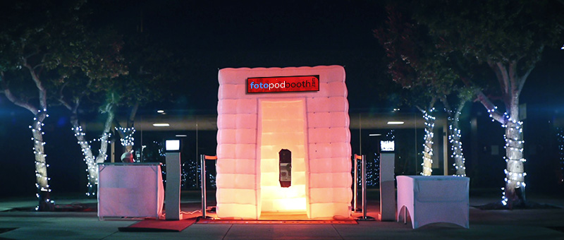 Welcome To Fotopod The Premier Photo Booth Rental Los Angeles