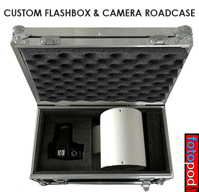 Fotopod Flashbox roadcase